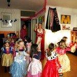 Animación de fiestas infantiles Valencia