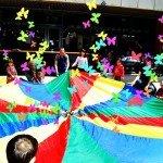 Animación fiestas infantiles Madrid