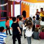 Animadores infantiles Valencia
