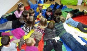Fiestas de cumpleaños infantiles.eu