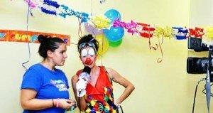 Payasos para cumpleaños en España